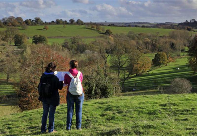 Wiltshire Walks