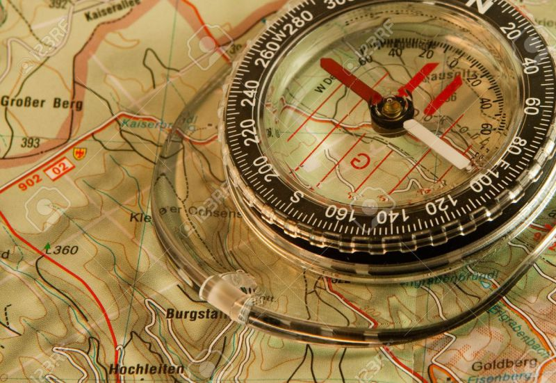 O/S Maps